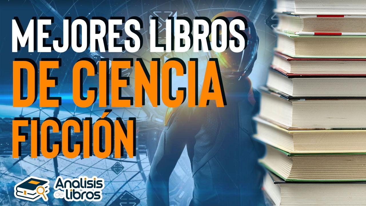 mejores libros de ciencia ficción